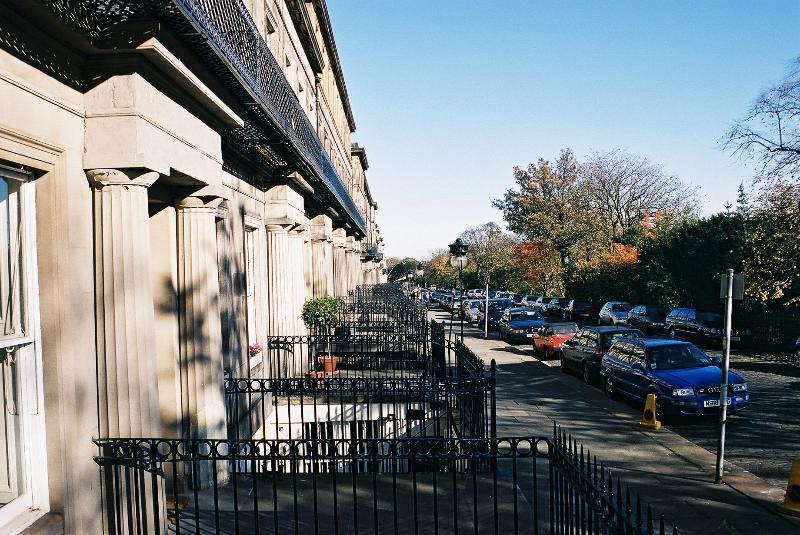 Regent Terrace - Regent Terrace apartment - Edinburgh - rentals