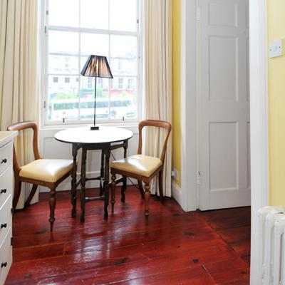 The Gayfield apartment - Image 1 - Edinburgh - rentals