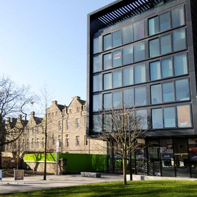 Simpson Loan Apartment - Image 1 - Edinburgh - rentals