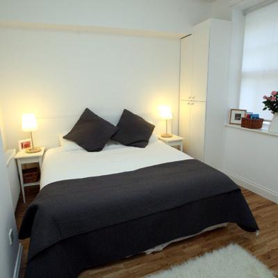 Tron Square Apartment - Image 1 - Edinburgh - rentals