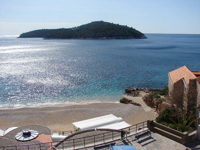 View - Hedera A19 - Dubrovnik - rentals