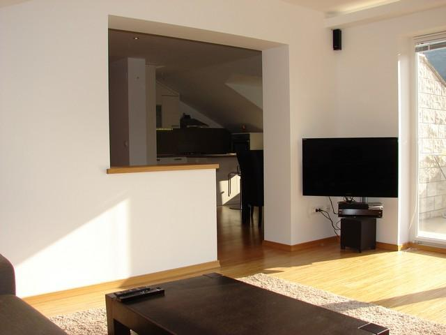 Living room - Villa Hedera IV - Dubrovnik - rentals