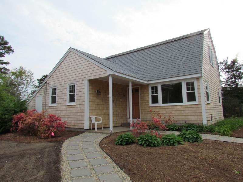 30 Anchorage Road - FFOLE - Image 1 - North Falmouth - rentals