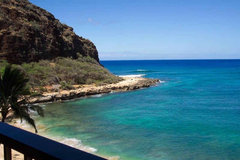 Great Snorkling - Beachfront Paradise at the Hawaiian Princess - Waianae - rentals