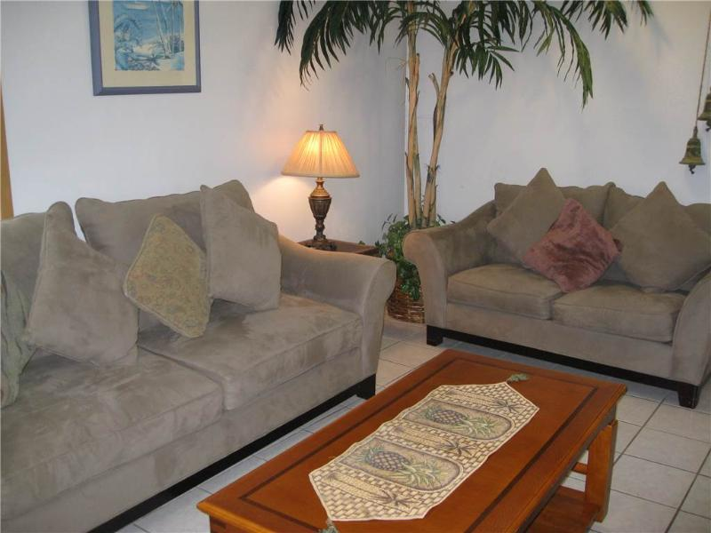 Beach Chic! - Image 1 - South Padre Island - rentals