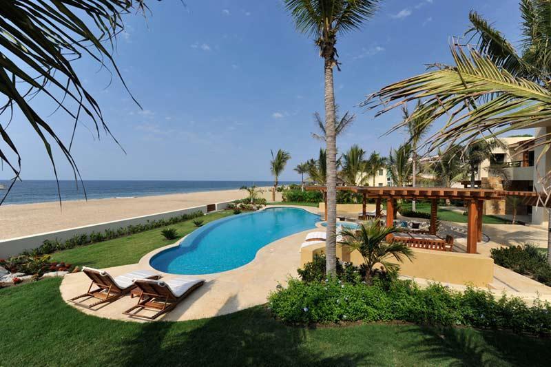 Villa Nilpi, Sleeps 10 - Image 1 - San Pancho - rentals