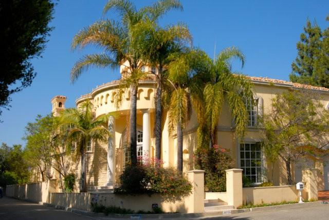 STRADELLA COURT MANSION/Perfect for Special Events - Image 1 - Beverly Hills - rentals