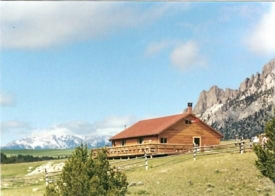 Way West Cabin - Way West Cabin - Cody - rentals