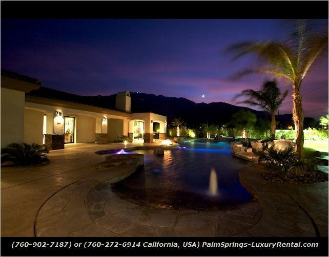 Life of Luxury- #1 Vacation Rental-Pool and more! - Image 1 - Palm Springs - rentals