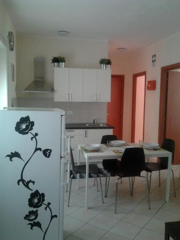 Lovely apartment in the heart of Rome - Image 1 - Rome - rentals
