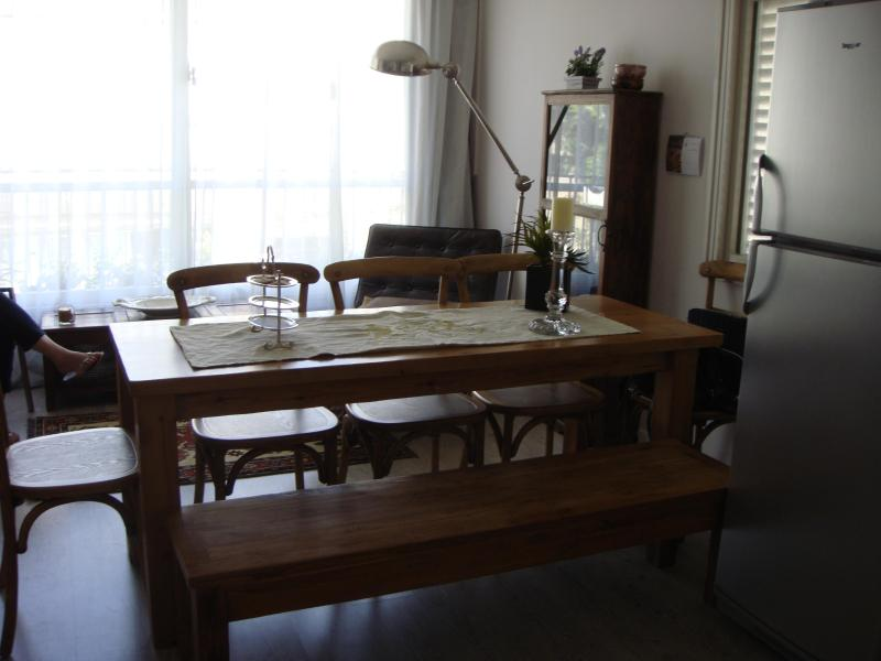 Luxury 3 rooms Prime location w/ private parking!! - Image 1 - Tel Aviv - rentals