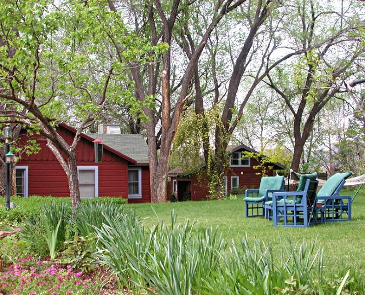 Homestead House Welcoming - Homestead House-Cathedral Rock Lodge &Retreat Cntr - Sedona - rentals