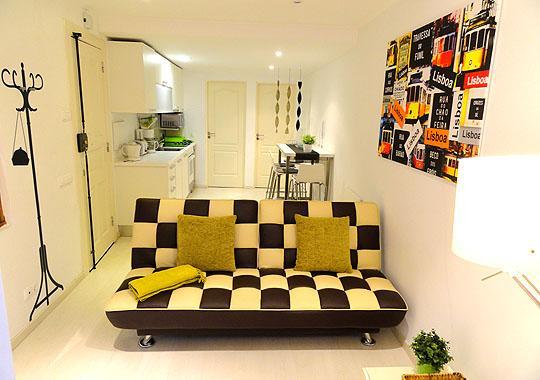 Atalaia Green - Image 1 - Costa de Lisboa - rentals