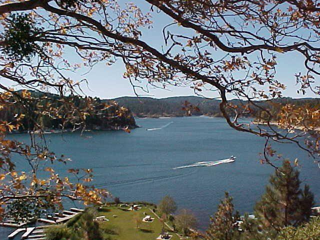 Private Access to the Lake - Summerhill Cottage - Private Access to the Lake - Lake Arrowhead - rentals