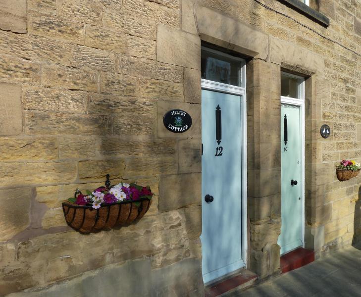 Juliet Cottage - Juliet Cottage Alnwick Northumberland - Alnwick - rentals