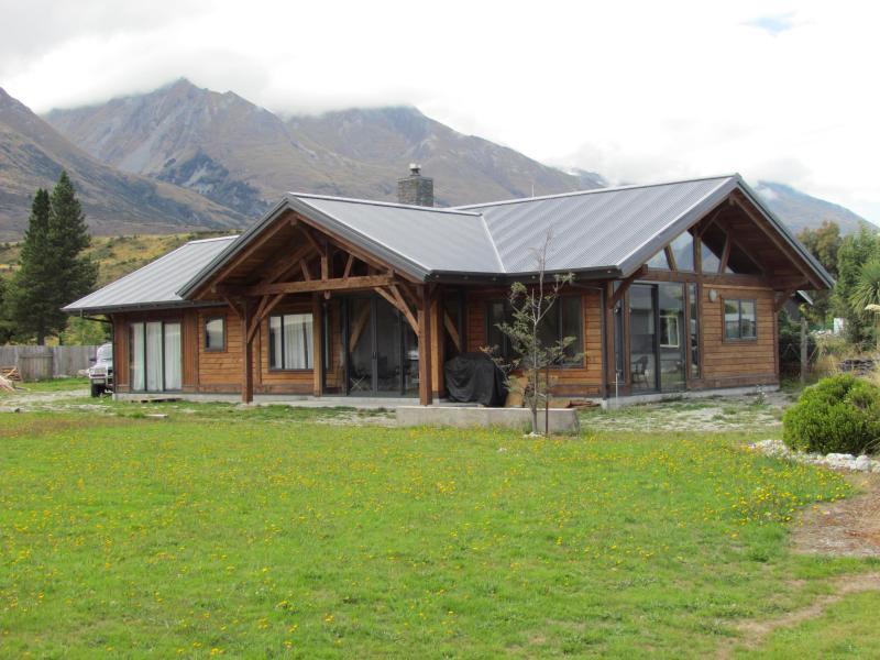 Glenorchy House - Glenorchy House - Glenorchy - rentals