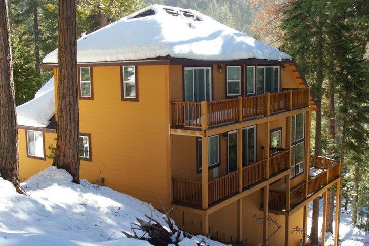 Yosemite West Vacation Home - Image 1 - Yosemite National Park - rentals
