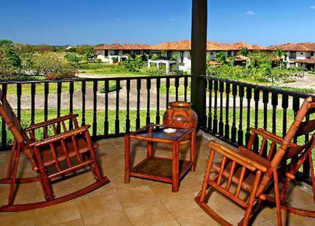 Hacienda Pinilla - Villa Georgia Peach 217 - Image 1 - Santa Cruz - rentals