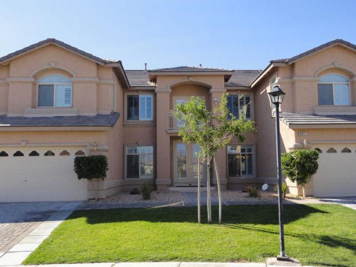 Leland Estate - Image 1 - Las Vegas - rentals