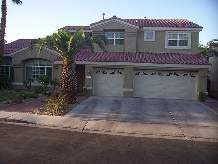 Henderson Garden - Image 1 - Las Vegas - rentals