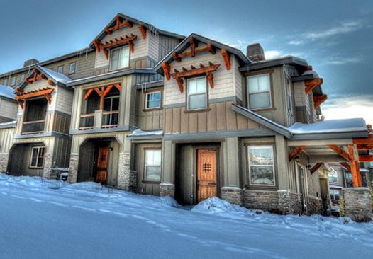 Easy Access-Less than 10min to downtown (PE13392) - Image 1 - Park City - rentals