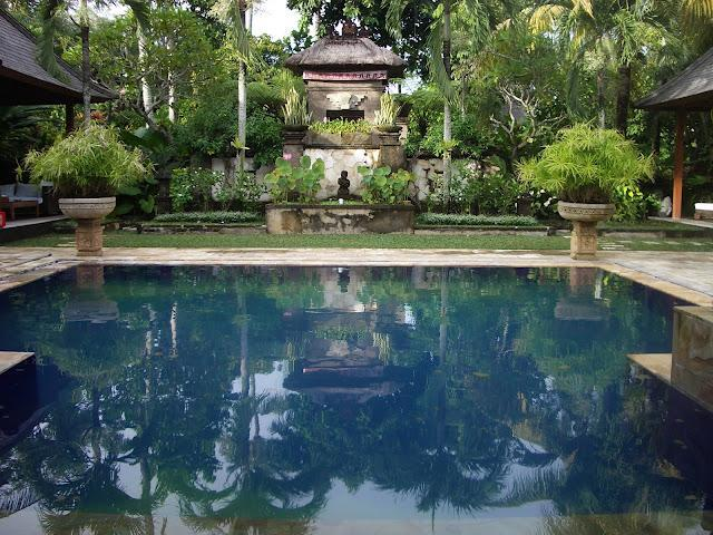 Pool - Villa Dewata 1 - Great location in Seminyak - Seminyak - rentals