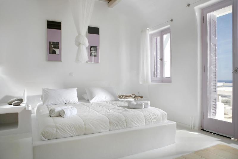 Double Executive Studio - Executive Studio with sea View in Mykonos - Mykonos - rentals