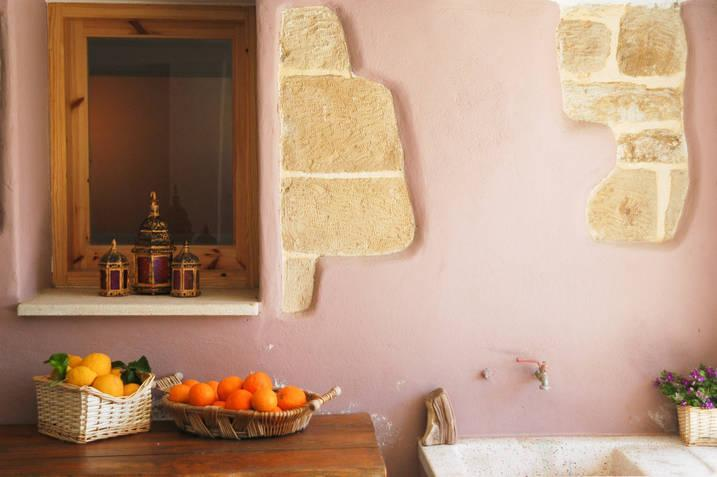 Lemonia village house for nature lovers - Image 1 - Chania - rentals