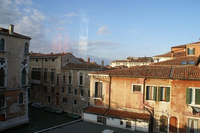 View from Apartment - Spotless 3 Bedroom Apartment in Venice with views - Venice - rentals