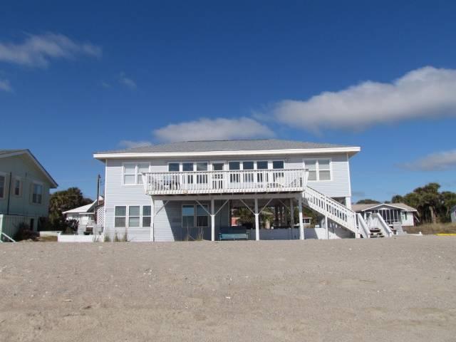 """412 Palmetto Blvd - """"Her Fault -Whole"""" - Image 1 - Edisto Beach - rentals"""