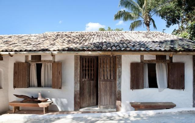 luxury tropical house in Trancoso - Image 1 - Trancoso - rentals