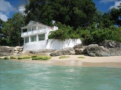 View of the House - Barbados Beach Villa - Saint Lucy - rentals