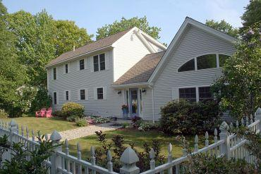 Reachview Estate - Image 1 - Deer Isle - rentals