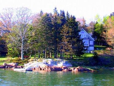 Curtis Cottage - Image 1 - Deer Isle - rentals