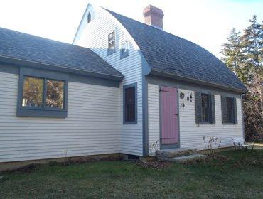 Kramer Cottage - Image 1 - Deer Isle - rentals