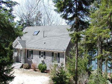 Sherwood Cottage - Image 1 - Deer Isle - rentals
