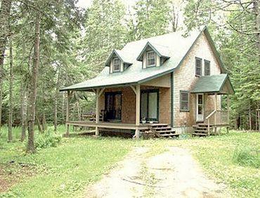 Heron Cove Cottage - Image 1 - Deer Isle - rentals