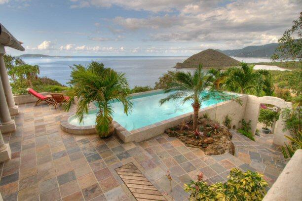 - Casa Luna - Tortola - Tortola - rentals