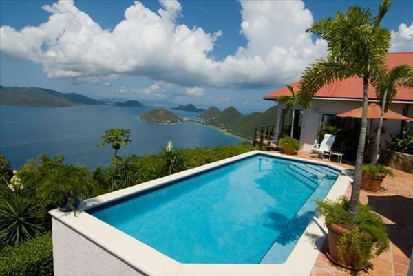 - High Point - Tortola - Tortola - rentals