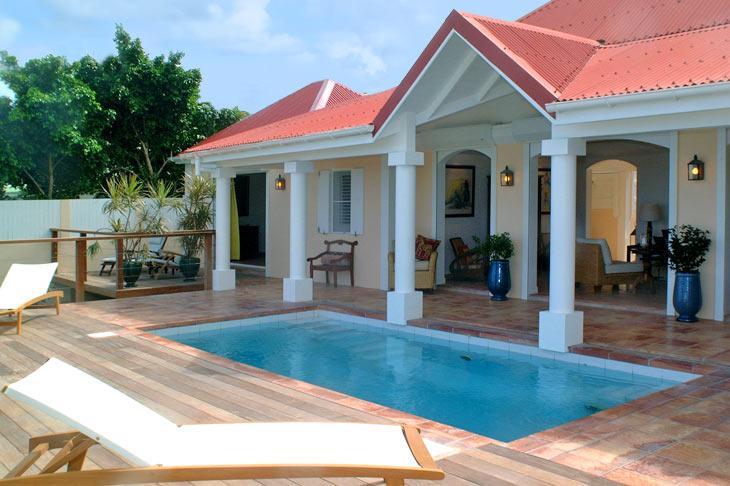 - Villa Bijou - Flamands - rentals