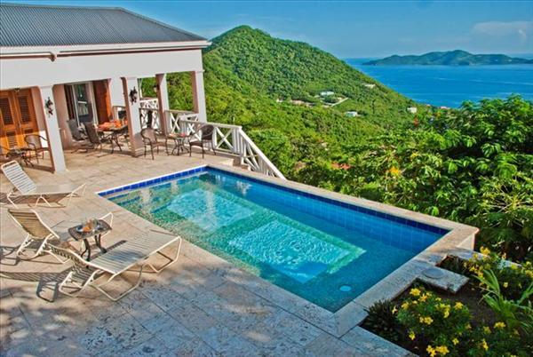 - Sage Mountain Villa - Tortola - rentals