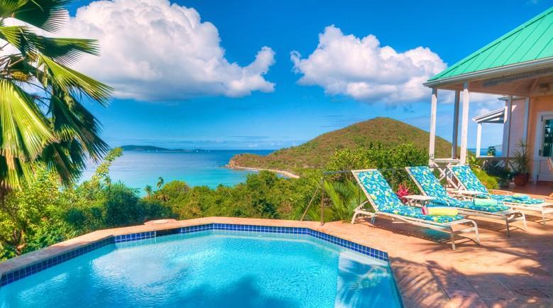 - Summersalt - Tortola - rentals