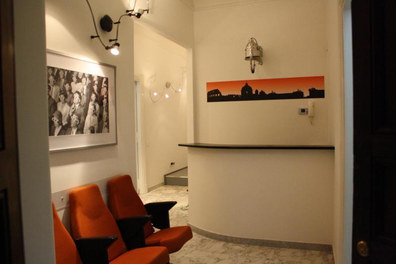 b&b Le Sorelle Lumière - Image 1 - Rome - rentals
