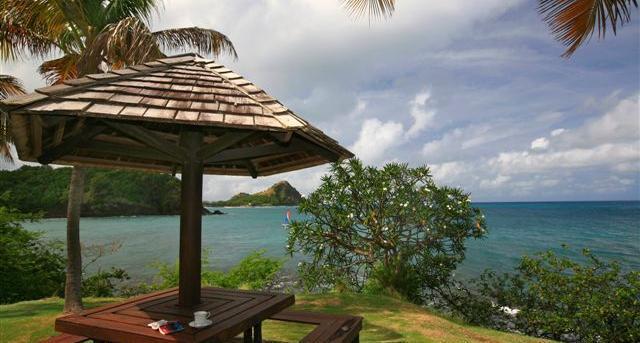 Sea Pearl at Smuggler's Cove, Cap Estate, Saint Lucia - Ocean View, Walk To Beach, Air Conditioning - Image 1 - Saint Lucia - rentals