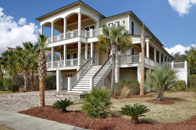 2603 Palm Boulevard 2603PALM - Image 1 - Isle of Palms - rentals