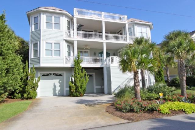 3003 Cameron Boulevard 3003CAM - Image 1 - Isle of Palms - rentals