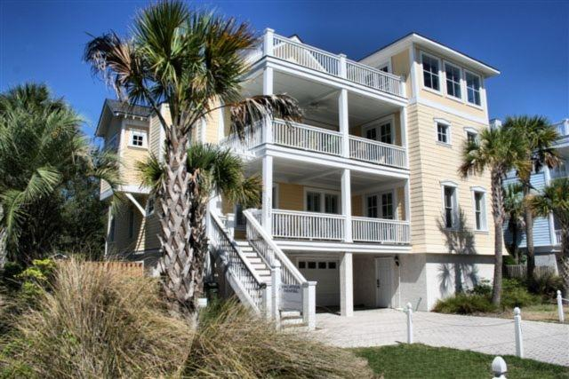 3005 Cameron Boulevard 3005CAM - Image 1 - Isle of Palms - rentals