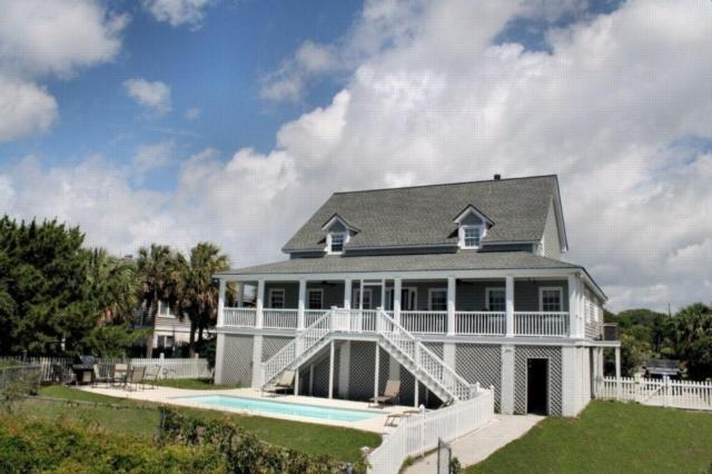 3602 Palm Blvd 3602P - Image 1 - Isle of Palms - rentals