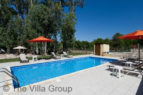 Villa 55781 - Image 1 - Paphos - rentals