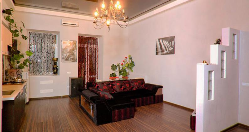 Behappy - Image 1 - Kiev - rentals